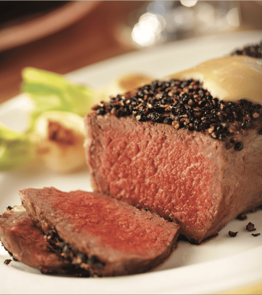The Capital Grille – Chevy Chase
