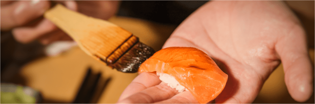 Sushi by Bou – Suite 202