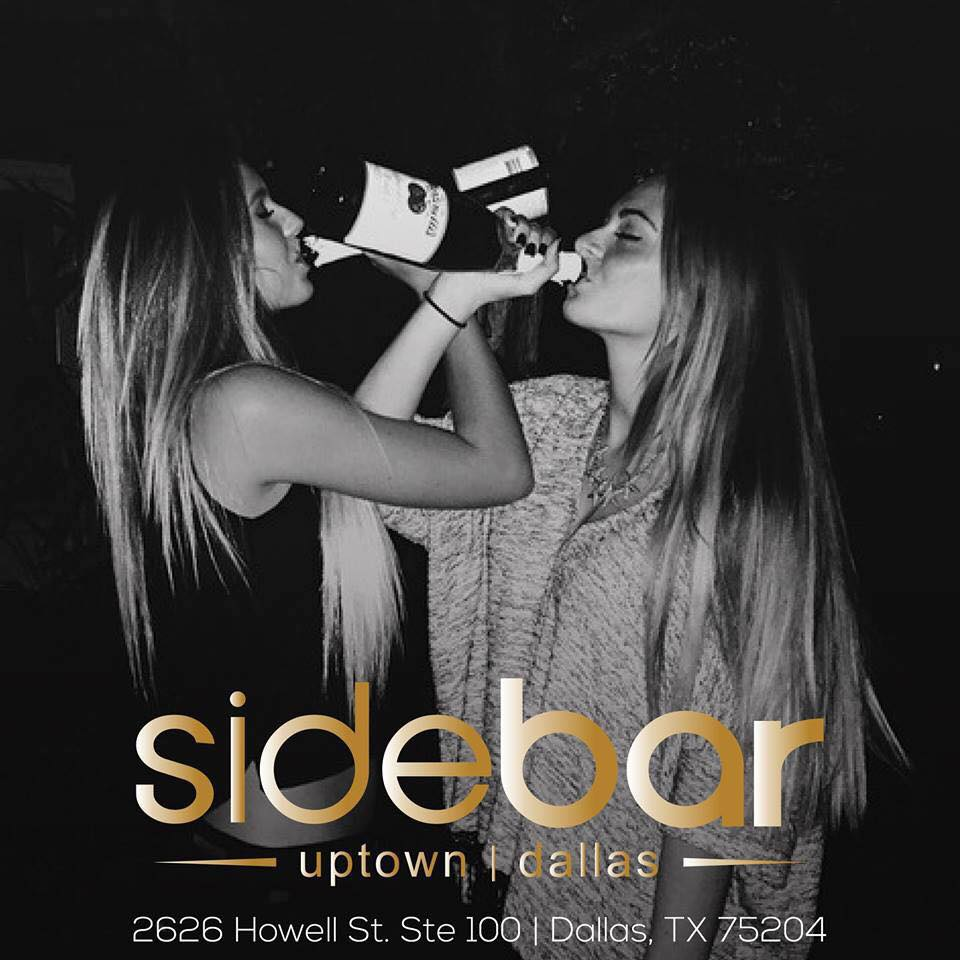 Sidebar Uptown Dallas