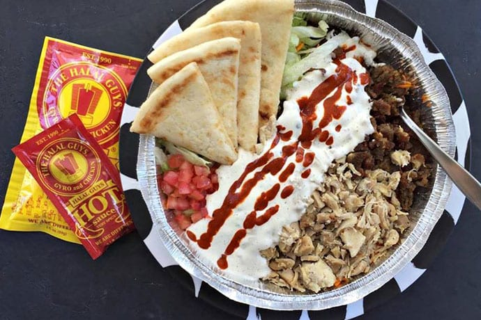 Over 25 Years Later, the Halal Guys Hit Vegas