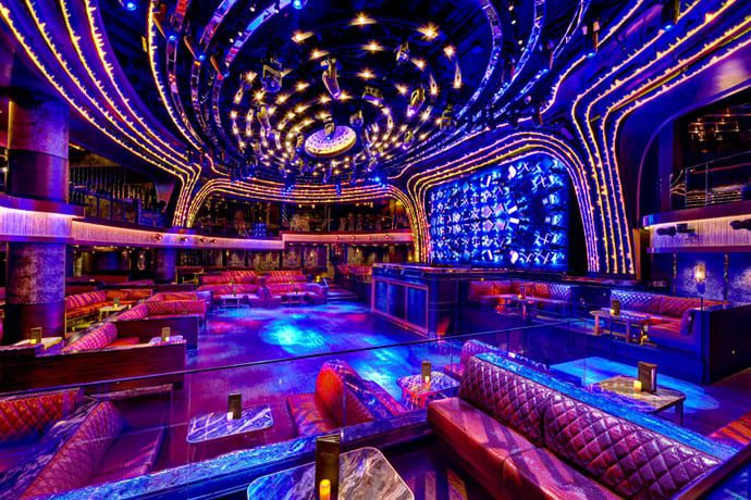 Look What the Hakkasan Group Just Made for You
