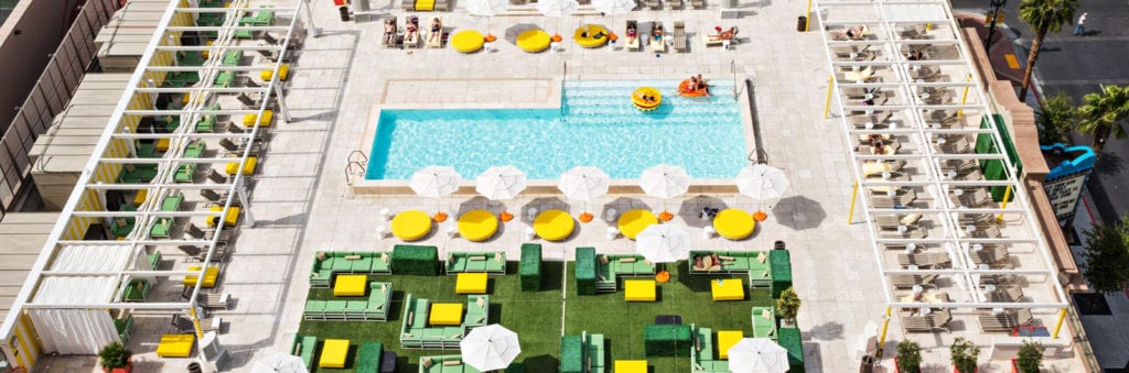 The 7 Las Vegas Pool Clubs You'll Need in 2018