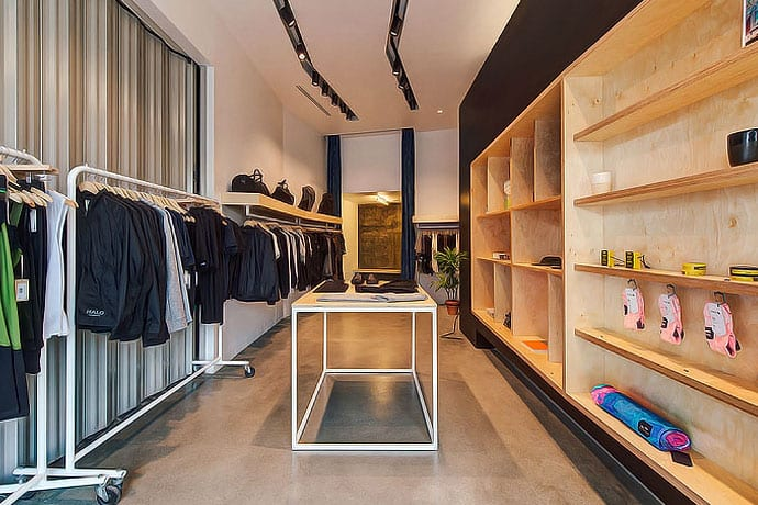 This Place Wants to Elevate Your Workout Gear
