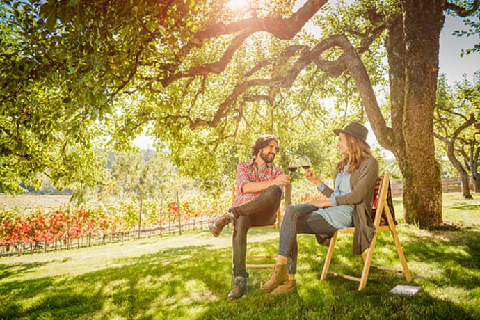 What's New in Wine Country