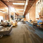 It's Like Google and Airbnb Opened a Coworking Space