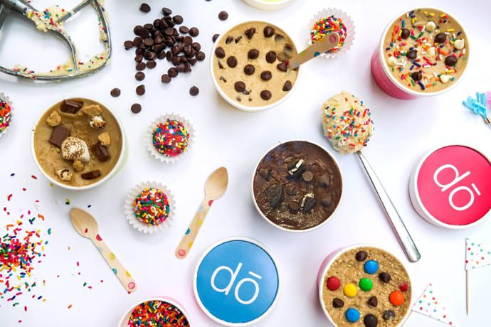 These Cookie Dough Baking Classes Will Sell Out Fast