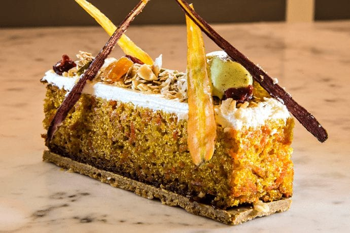 Patisserie Chanson Is Not Just a Pretty Name