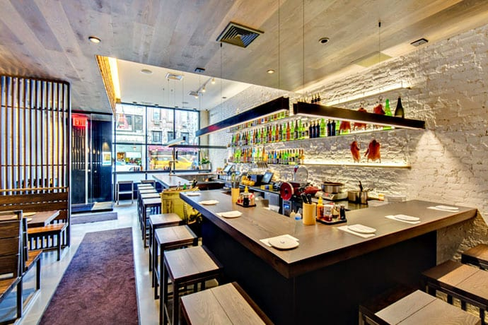 A Casual Murray Hill Joint from Morimoto