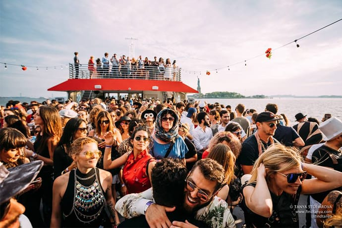 Zero Returns This Saturday With Another Sunset Boat Party