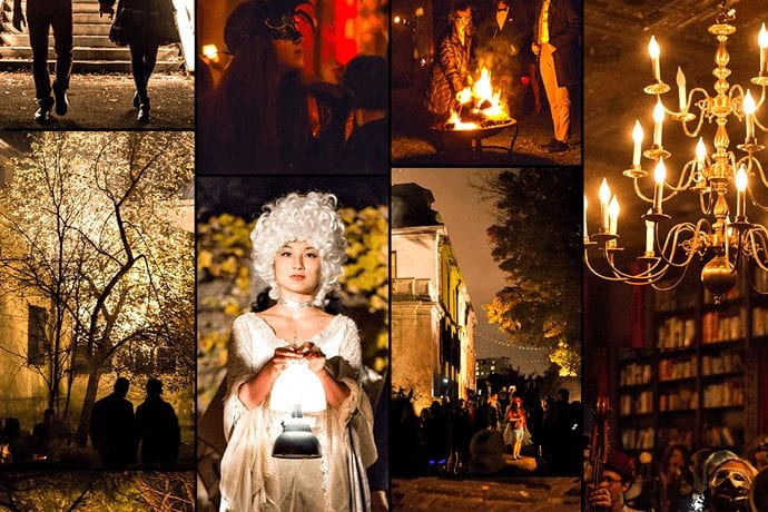Eight of Your Best Halloween Party Options