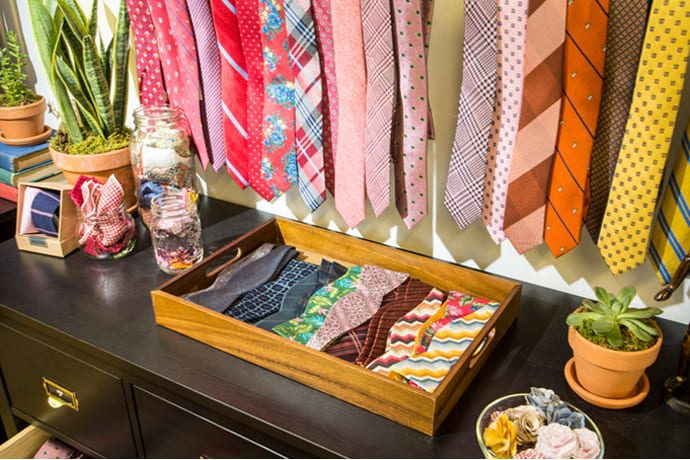 The Tie Bar is Here to Stay