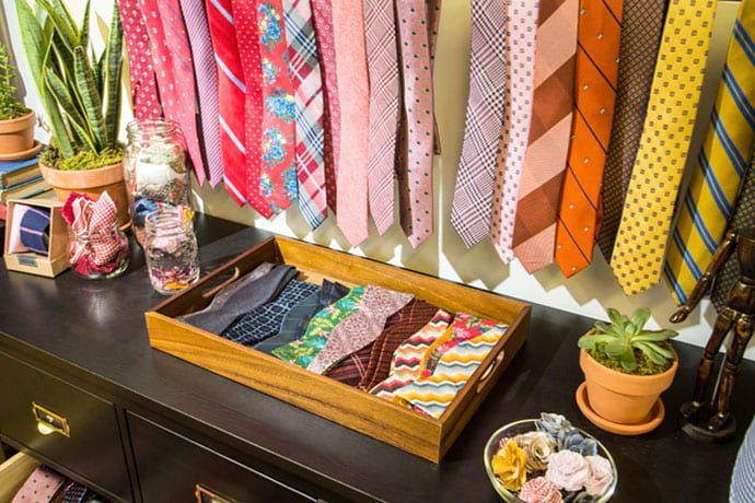 You've Got Five Months of The Tie Bar