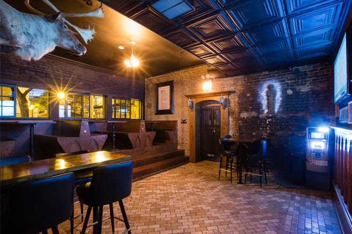 Two Iconic Watering Holes Just Got Two Major Makeovers