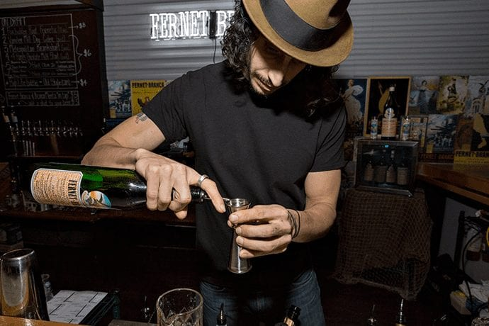 A Fleeting Ode to Fernet and Pursuits of Leisure in Logan Square